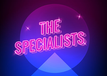 The Specialists Megagic